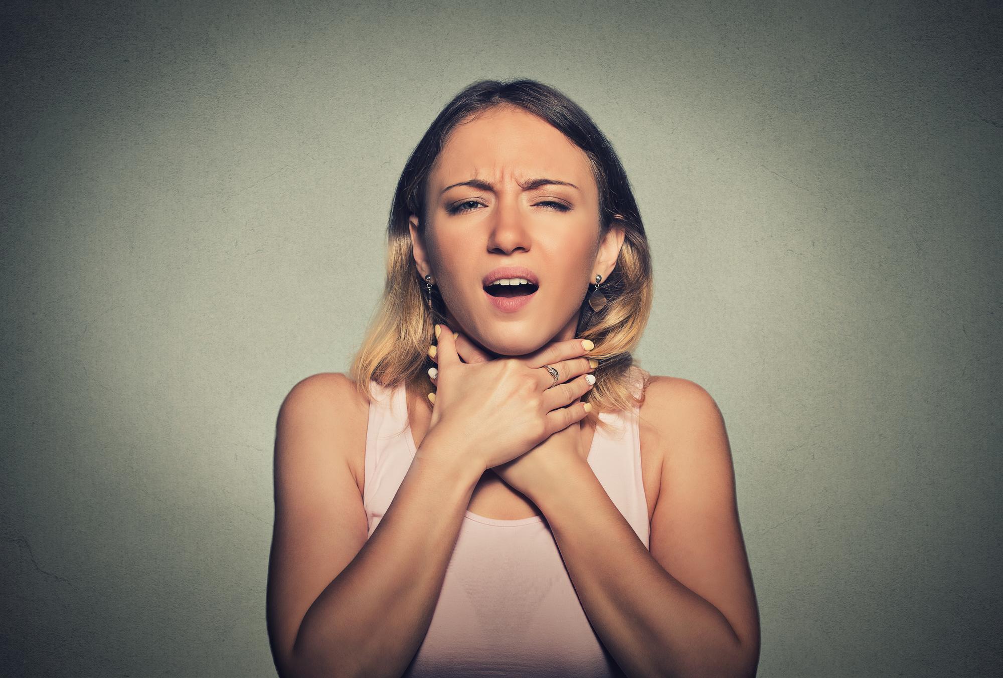 Одной из тяжелых реакций организма является проявление шока