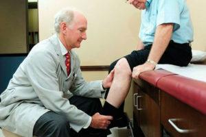 Избежать тяжелых последствий поможет покой, и фиксация болевого очага