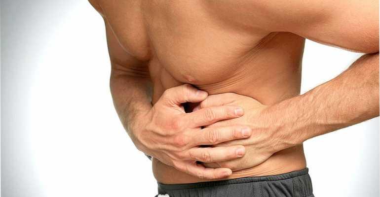 Трудности дыхания возникают после грудной травмы