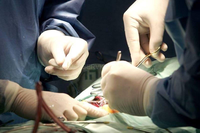 Процесс регенерации ускоряют с помощью хирургического вмешательства