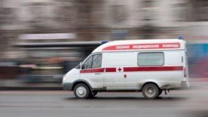 Увечья области сердца, живота и спины требуют немедленного вызова скорой помощи