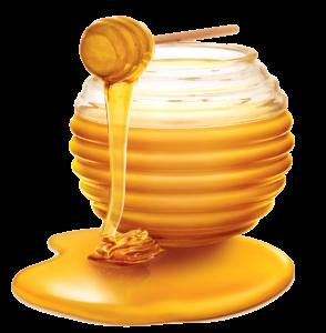 Снижать количество рецидивов стенокардии можно при помощи мёда