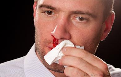 Потеря нескольких миллилитров крови является неопасным для здоровья