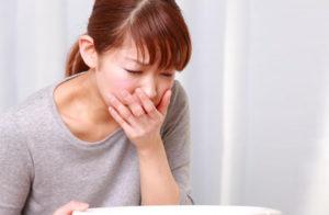 Токсическое воздействие ядовитых веществ в организме ведет к функциональным расстройствам внутренних органов
