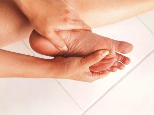 Ушиб пальчика на ноге лечение thumbnail