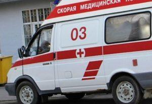При звонке в медицинскую службу нужно сообщить как можно больше сведений диспетчеру