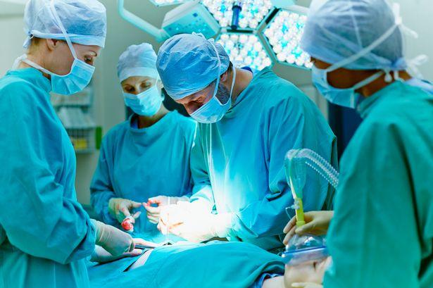 Иногда без операции невозможно избавить пострадавшего от колики надолго