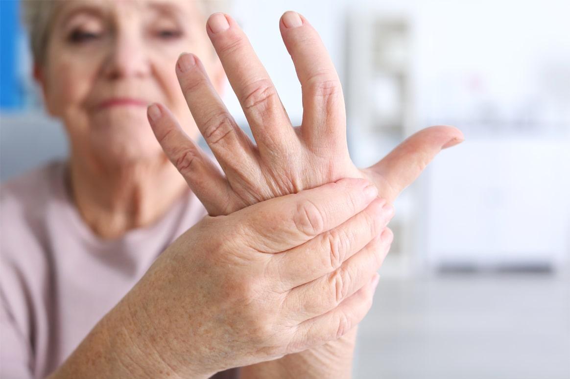 Медикаментозное лечение артрита суставов
