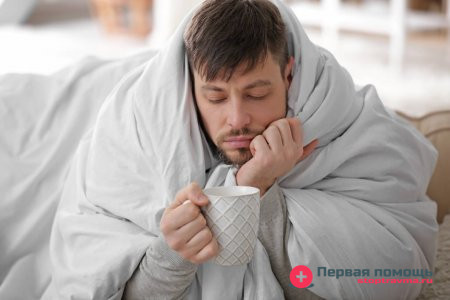 укутаться в одеяло